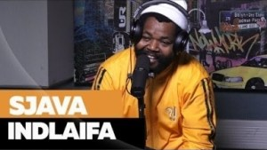 Video: Sjava's Interview On Hot 97's Ebro In The Morning